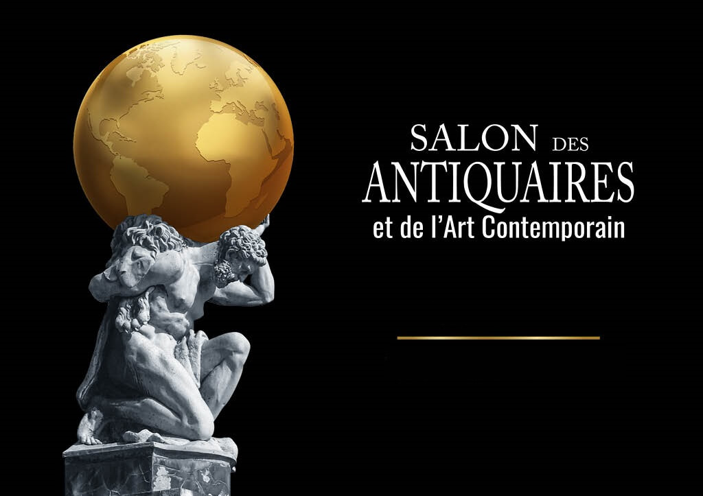 Salon des Antiquaires et de l'Art Contemporain de Bordeaux