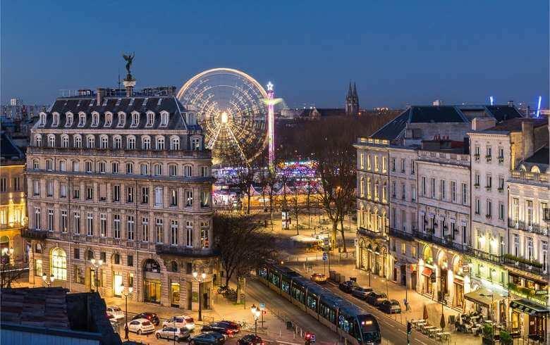 Evénements, activités et incontournables à faire à Bordeaux